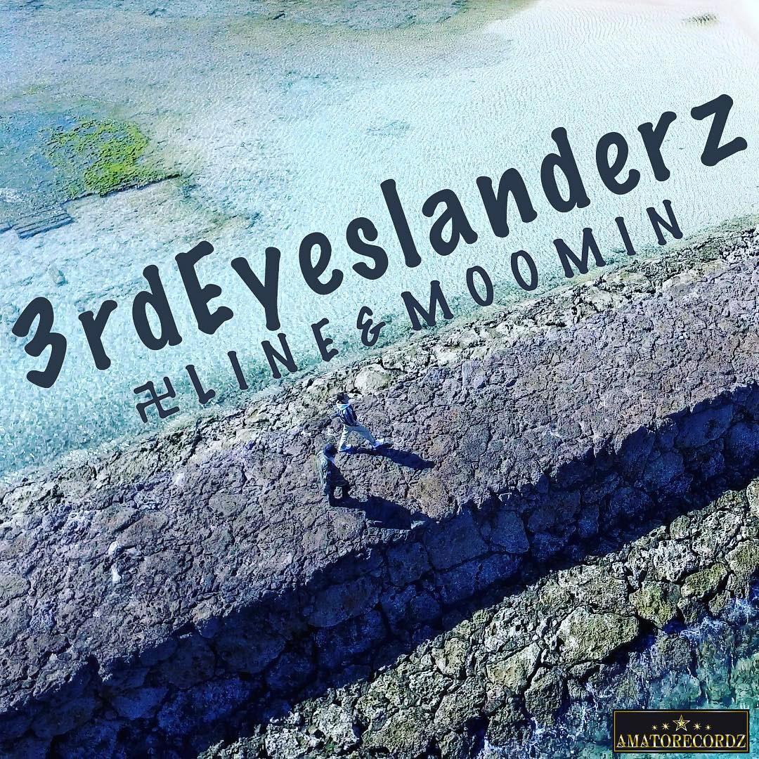 3rd Eyeslanderz